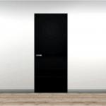 Почему стоит купить двери скрытого монтажа и чем они лучше распашных?