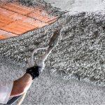 Сколько стоит машинная штукатурка стен в Киеве?