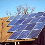Солнечные панели — автономное электричество