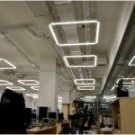 Светодиодное освещение помещений