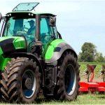 Як вибрати трактор для ферми