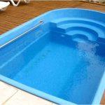 Качества стеклопластиковых бассейнов