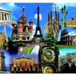 Как выбрать туристическое направление?