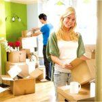 Квартирный переезд: почему лучше обращаться к профессионалам?