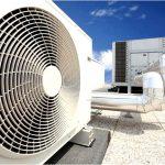 Оборудованием для систем вентиляции