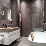 Современная мебель для ванной: эргономичность, функциональность и изысканность