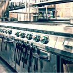 Технологическое оборудование для ресторанов. Каким оно должно быть?