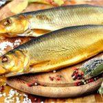 Изготовление и хранение рыбных снеков