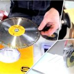 Як правильно вибирати диски алмазні