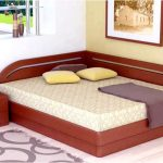 Як вибрати двомісне ліжко