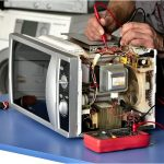 Как починить микроволновку самостоятельно?