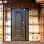 Какими должны быть входные двери и основные параметры их выбора