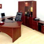 Мебель для офиса: классификация и особенности