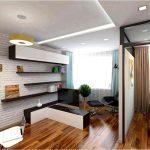 Нужно ли делать квартиру-студию?