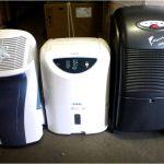 Осушитель воздуха — какой выбрать, чтобы он был наиболее эффективным для помещения?