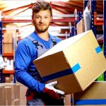Регулирование движения потоков продукции (транспортировка, хранение товаров)