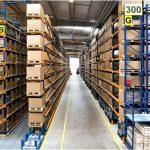 Стеллажи для паллет и стеллажи в качестве отличной помощи для работы складов.