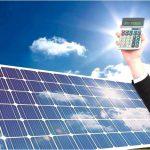Что необходимо знать о преобразователях напряжения для солнечных батарей