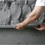 Гипсовая и цементно-известковая штукатурка — в чем разница?