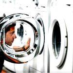Как выбрать хорошую компанию по ремонту стиральных машин