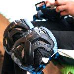 Как выбрать шлем для катания на роликах