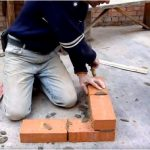 Кладка стен без ошибок — 8 правил хорошего каменщика