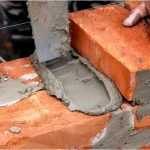Кладочный раствор для энергосберегающих стен