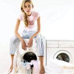 Отжим не работает в стиральной машине! Почему?