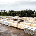 Правильное хранение строительной химии