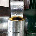 Преимущества и области применения алюминиевой ленты из фольги