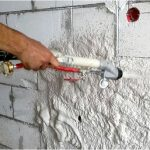 Штукатурка стен и погодные условия
