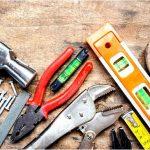 Традиционный раствор — выбор продуктов и инструментов