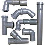 Виды и особенности канализационных труб