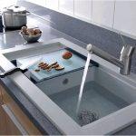 Як вибрати хорошу кухонну мийку