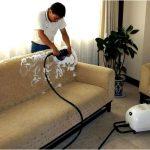 Как обновить мягкую мебель, чтобы не разрушить ее поверхность.