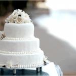 Как выбрать кондитерские изделия на свадьбу