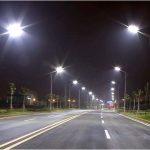 Как выбрать уличное LED освещение