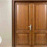 Металлические, деревянные или ПВХ двери — какие лучше?