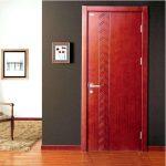 Межкомнатные двери — как выбрать цвет и материал.