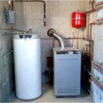 Переваги двоконтурного електричного котла опалення