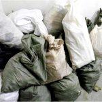 Преимущества и недостатки мешков для строительного мусора из полипропилена