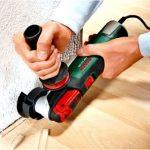 Преимущество болгарки для домашних работ