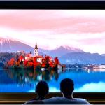 Телевизор Xiaomi Redmi Smart TV Max 98