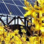 4 повсякденні способи використання сонячної енергії для більш ефективного будинку