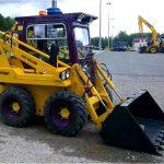Аренда строительного оборудования для компаний и частных лиц