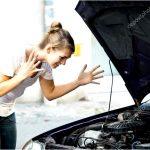 Что делать и как, если ваш автомобиль сломался?