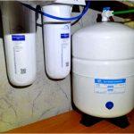 Фильтр для воды — как он работает, типы и какой фильтр для воды выбрать