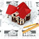 Главные этапы составления проектов домов