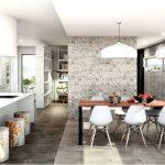Как правильно выбрать керамическую плитку для ванной комнаты или кухни?