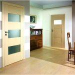 Какие межкомнатные двери выбрать? Типы дверей.